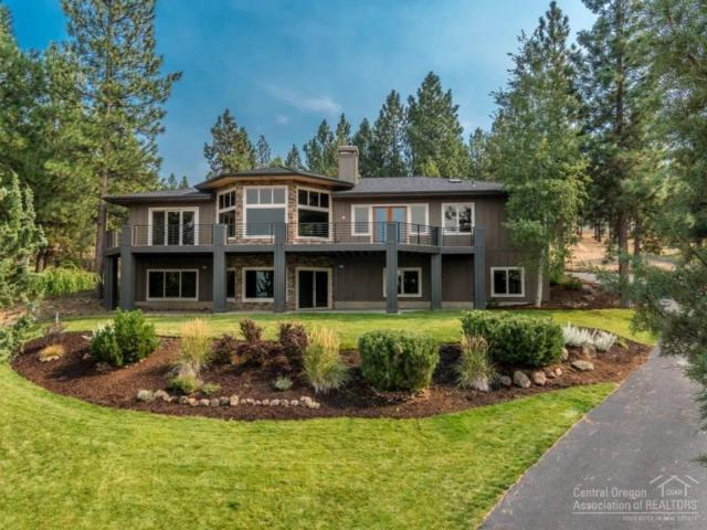 1745 NW Remarkable Drive, Bend, OR 97703 (MLS #201709502) :: Birtola Garmyn High Desert Realty