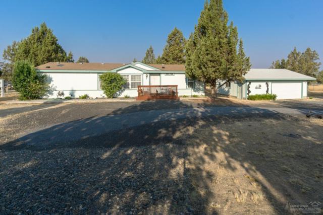 16519 SE Pecos, Prineville, OR 97754 (MLS #201709506) :: Birtola Garmyn High Desert Realty