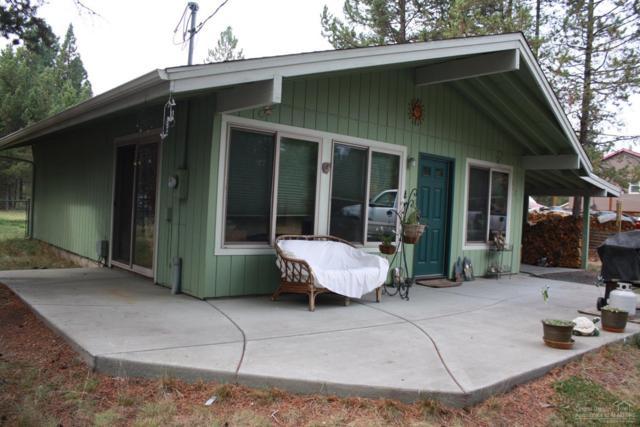 56211 Stellar Drive, Bend, OR 97707 (MLS #201709520) :: Windermere Central Oregon Real Estate