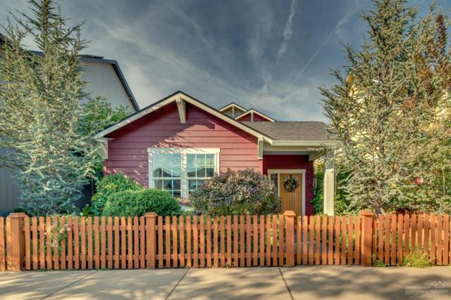 21261 Bellflower Place, Bend, OR 97702 (MLS #201709523) :: Premiere Property Group, LLC