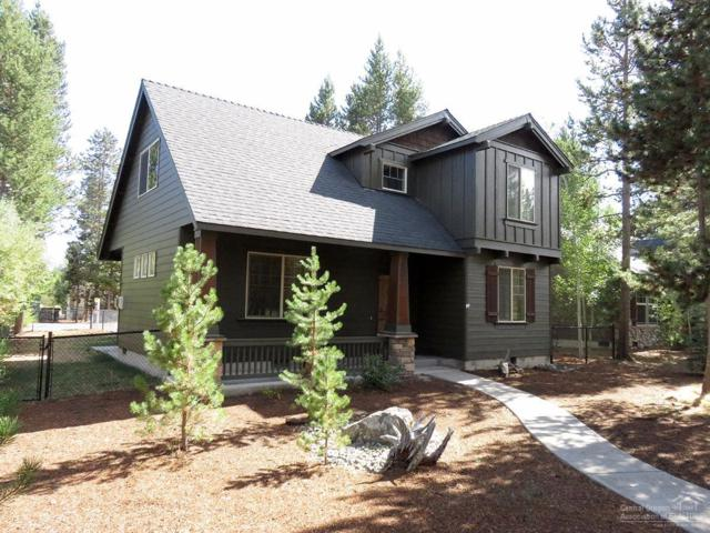 51871 Hollinshead Place, La Pine, OR 97739 (MLS #201709529) :: Windermere Central Oregon Real Estate