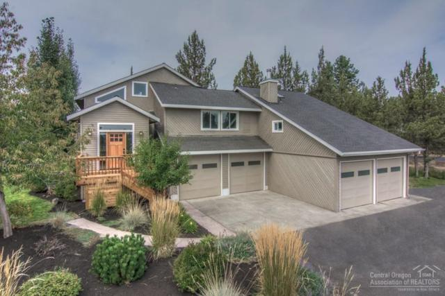63351 Overtree Road, Bend, OR 97701 (MLS #201709533) :: Team Birtola High Desert Realty