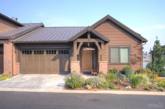 897 SW Theater Drive, Bend, OR 97702 (MLS #201709538) :: The Ladd Group