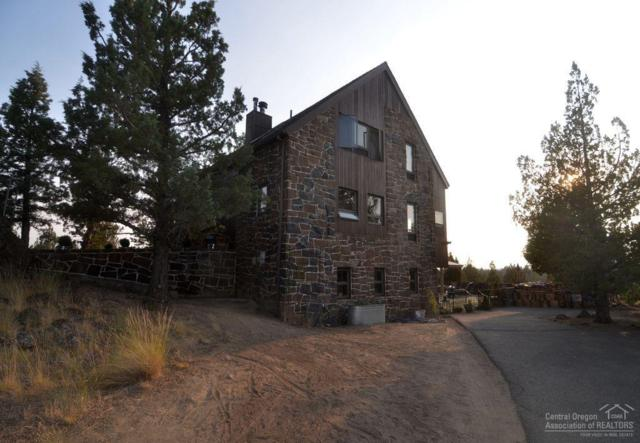 60610 Brasada Way, Bend, OR 97702 (MLS #201709540) :: Birtola Garmyn High Desert Realty