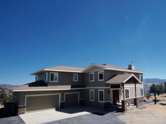 10774 SE Wicasa Lane, Prineville, OR 97754 (MLS #201709552) :: Fred Real Estate Group of Central Oregon