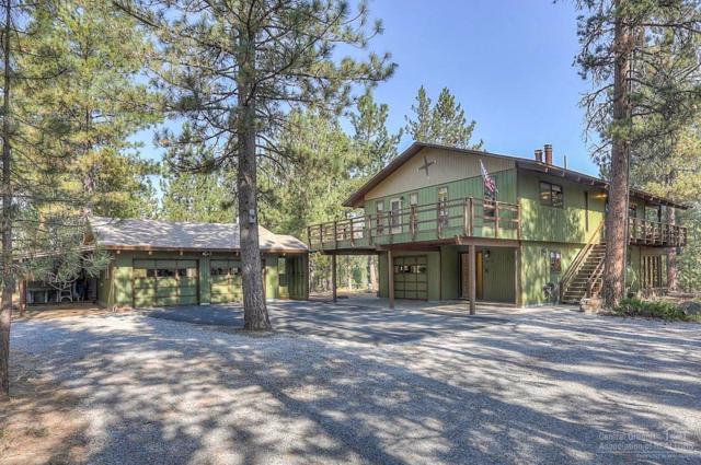 15162 River Loop Drive, Bend, OR 97707 (MLS #201709555) :: Birtola Garmyn High Desert Realty