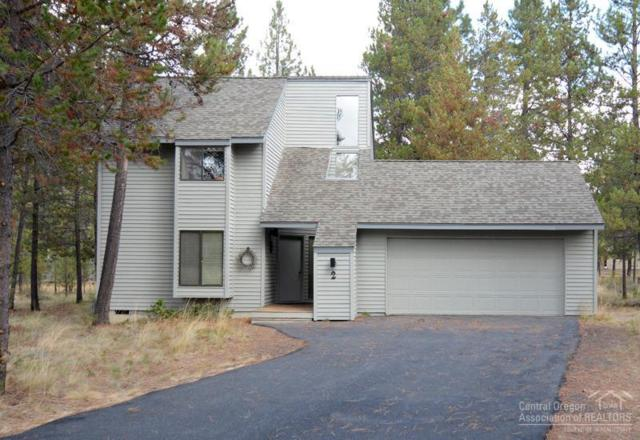 17728 Red Wing Lane, Sunriver, OR 97707 (MLS #201709560) :: Windermere Central Oregon Real Estate