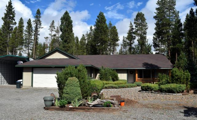 51908 Cultus, La Pine, OR 97739 (MLS #201709567) :: Fred Real Estate Group of Central Oregon