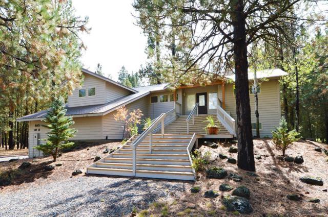 71194 Fiddleneck Gh 13, Black Butte Ranch, OR 97759 (MLS #201709572) :: Fred Real Estate Group of Central Oregon