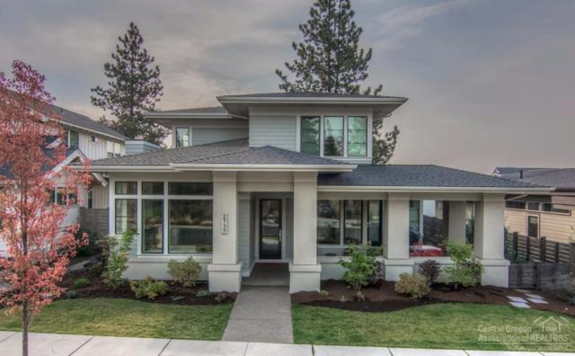 2737 NW Shields Drive, Bend, OR 97703 (MLS #201709576) :: The Ladd Group