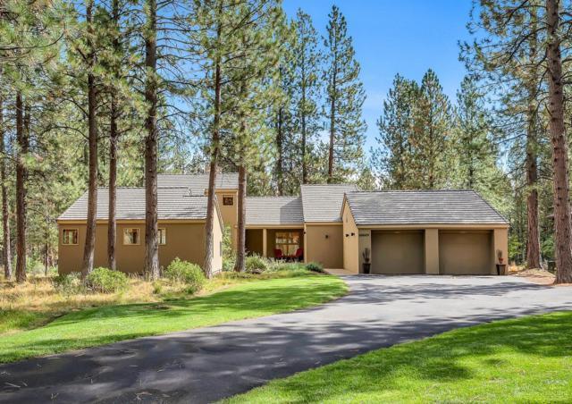 60669 Golf Village Loop, Bend, OR 97702 (MLS #201709583) :: Fred Real Estate Group of Central Oregon