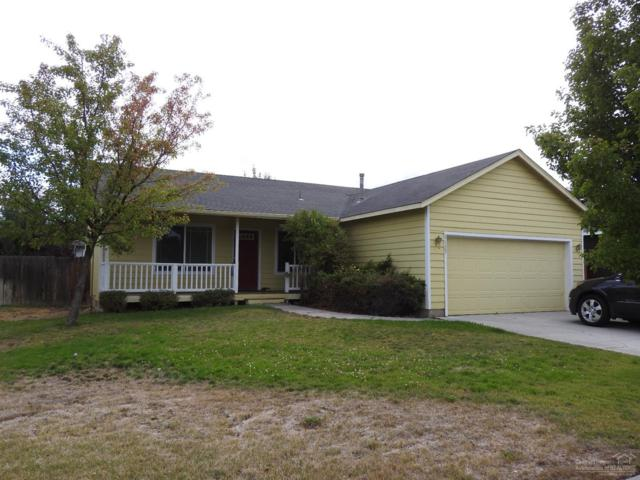 21329 NE Pelican Drive, Bend, OR 97701 (MLS #201709594) :: Fred Real Estate Group of Central Oregon
