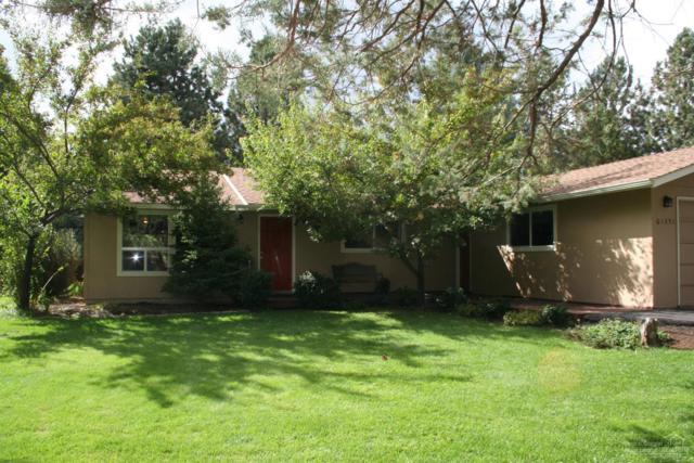 61351 Robin Hood Lane, Bend, OR 97702 (MLS #201709595) :: Fred Real Estate Group of Central Oregon