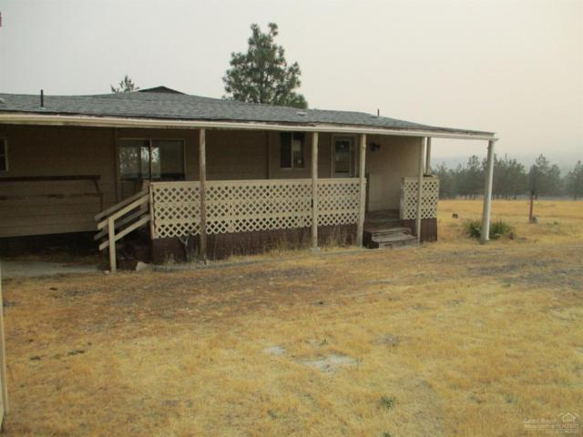 6963 SE Davis Loop, Prineville, OR 97754 (MLS #201709604) :: Fred Real Estate Group of Central Oregon