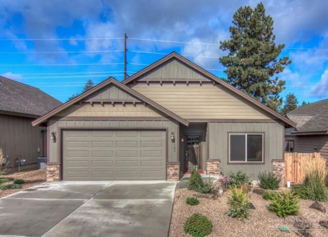 61190 SE Geary Drive, Bend, OR 97702 (MLS #201709615) :: Birtola Garmyn High Desert Realty