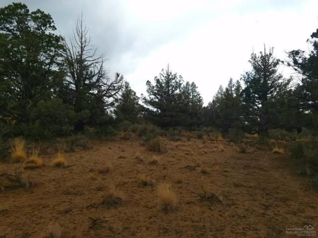 61811 Ten Barr Ranch Road, Bend, OR 97701 (MLS #201709616) :: Fred Real Estate Group of Central Oregon