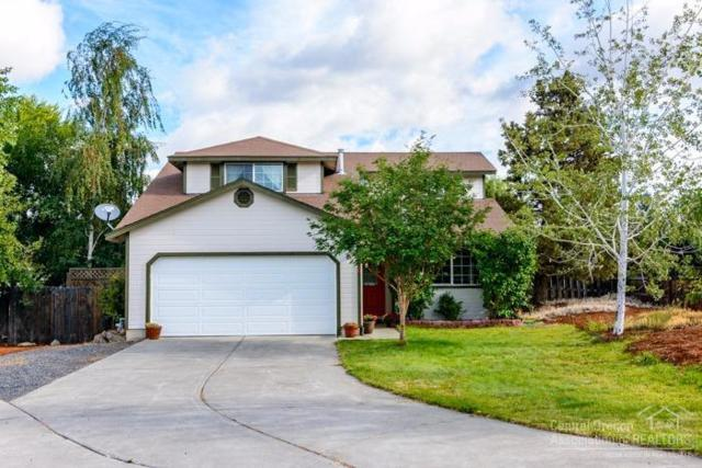 20710 Amber Court, Bend, OR 97701 (MLS #201709618) :: Fred Real Estate Group of Central Oregon