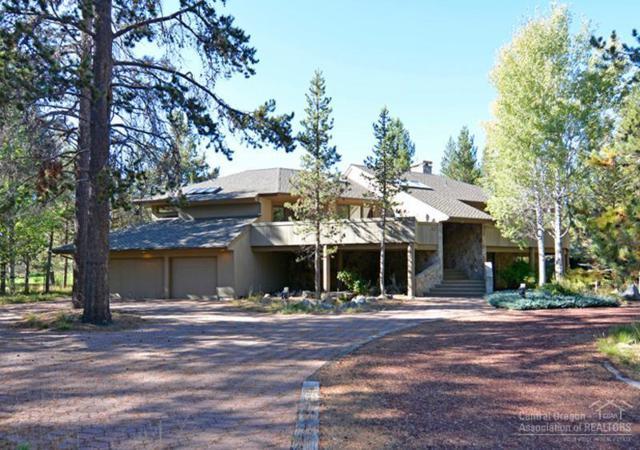 18010 Hickory Lane, Sunriver, OR 97707 (MLS #201709622) :: Windermere Central Oregon Real Estate