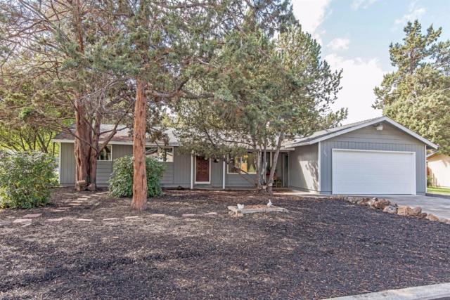 245 SE Craven Road, Bend, OR 97702 (MLS #201709624) :: Fred Real Estate Group of Central Oregon