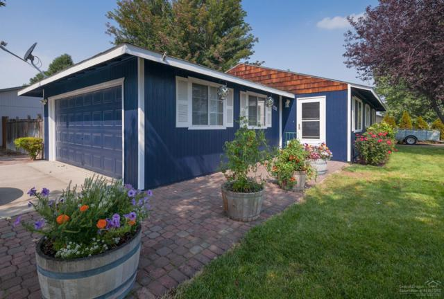 1737 SW 31st Street, Redmond, OR 97756 (MLS #201709626) :: Fred Real Estate Group of Central Oregon
