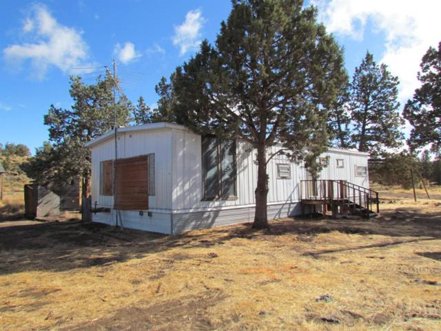 25060 Bachelor Lane, Bend, OR 97701 (MLS #201709635) :: Birtola Garmyn High Desert Realty