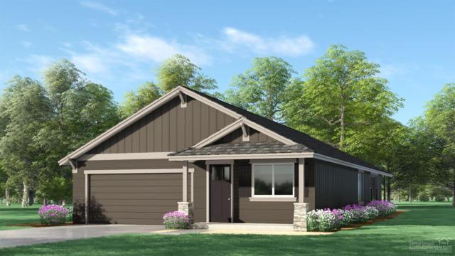 3049 NW Alder Place, Redmond, OR 97756 (MLS #201709649) :: Fred Real Estate Group of Central Oregon
