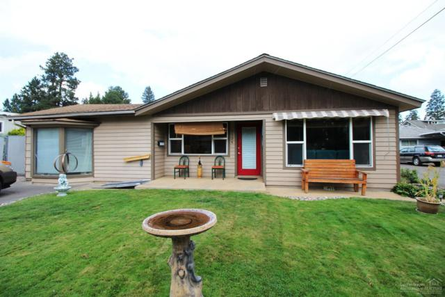 1134 NE 6th Street, Bend, OR 97701 (MLS #201709655) :: Fred Real Estate Group of Central Oregon