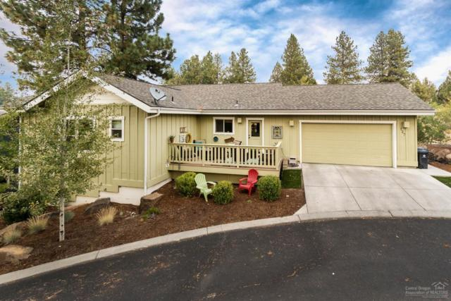 127 NW Mt Washington Drive, Bend, OR 97703 (MLS #201709661) :: Team Birtola | High Desert Realty