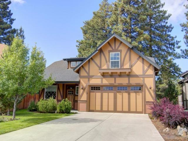 61295 Ring Bearer Court, Bend, OR 97702 (MLS #201709662) :: Birtola Garmyn High Desert Realty