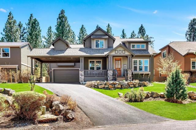 19575 Fisher Lake Lane, Bend, OR 97702 (MLS #201709668) :: The Ladd Group