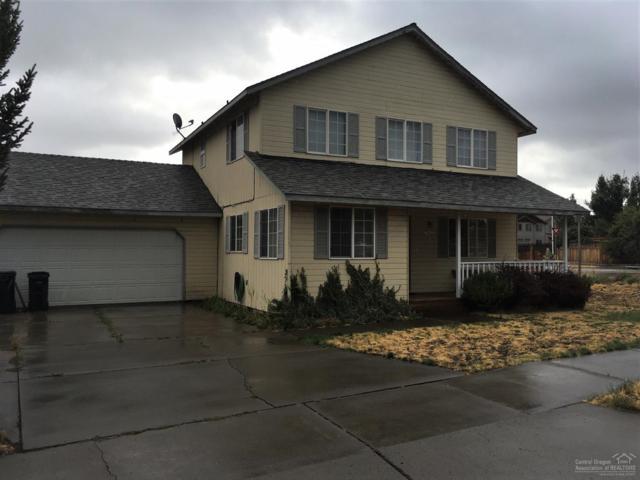 61384 Elkhorn Street, Bend, OR 97702 (MLS #201709670) :: Fred Real Estate Group of Central Oregon