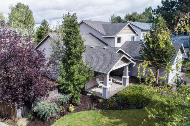 19954 Covey Lane, Bend, OR 97702 (MLS #201709671) :: The Ladd Group