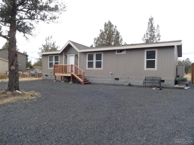 9376 SW Meadow Road, Terrebonne, OR 97760 (MLS #201709672) :: Birtola Garmyn High Desert Realty