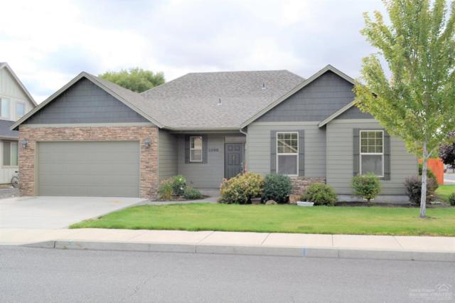 2090 NW Quince Place, Redmond, OR 97756 (MLS #201709675) :: Fred Real Estate Group of Central Oregon