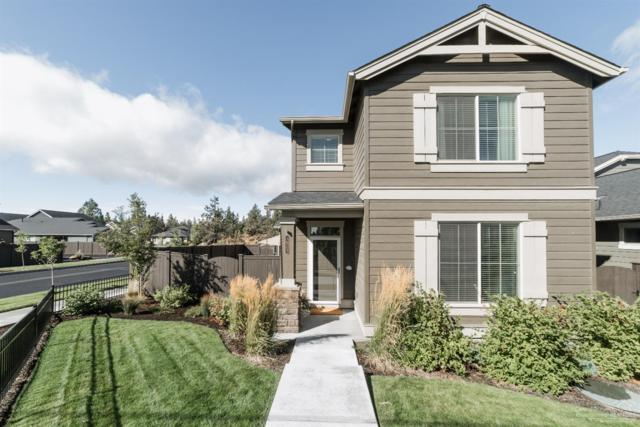 3823 NE Purcell Boulevard, Bend, OR 97701 (MLS #201709677) :: Fred Real Estate Group of Central Oregon