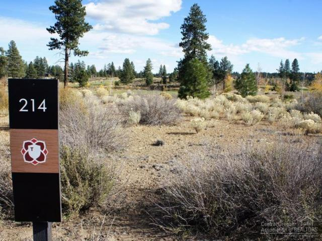 0 Hardin Martin Court Lot 214, Bend, OR 97702 (MLS #201709682) :: Fred Real Estate Group of Central Oregon