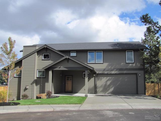 20804 SE Shea Court, Bend, OR 97702 (MLS #201709686) :: The Ladd Group