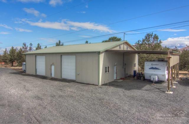 1686 NW Ice Avenue, Terrebonne, OR 97760 (MLS #201709687) :: Stellar Realty Northwest