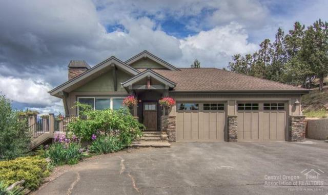 65922 Waldron Trail, Bend, OR 97703 (MLS #201709692) :: The Ladd Group