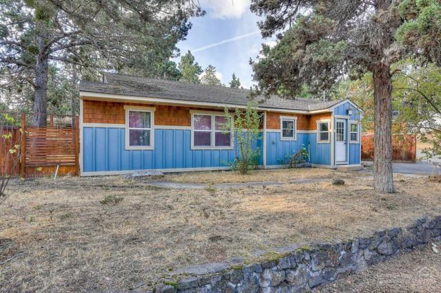 545 NE Irving Avenue, Bend, OR 97701 (MLS #201709721) :: The Ladd Group