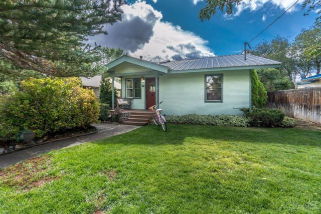 1027 NW Albany Avenue, Bend, OR 97703 (MLS #201709729) :: Stellar Realty Northwest
