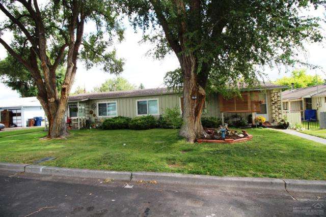 935 NW Elm Avenue, Redmond, OR 97756 (MLS #201709735) :: The Ladd Group