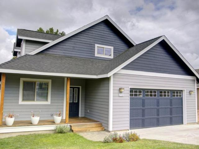 2942 NE Flagstone Avenue, Bend, OR 97701 (MLS #201709737) :: Stellar Realty Northwest