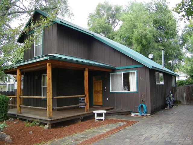 807 NE 7th Street, Prineville, OR 97754 (MLS #201709740) :: The Ladd Group