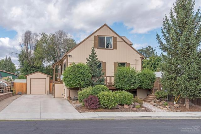 2747 SW 24th Street, Redmond, OR 97756 (MLS #201709741) :: Premiere Property Group, LLC