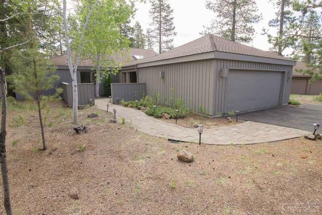 57874 Cinder Lane, Sunriver, OR 97707 (MLS #201709745) :: Stellar Realty Northwest