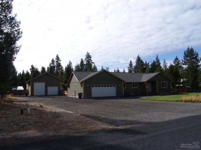 16183 North Drive, La Pine, OR 97739 (MLS #201709746) :: Stellar Realty Northwest