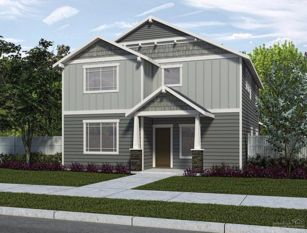 502 NW 27th Street, Redmond, OR 97756 (MLS #201709749) :: Birtola Garmyn High Desert Realty