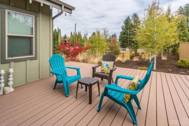 2707 NW Skyliners Road, Bend, OR 97703 (MLS #201709757) :: Pam Mayo-Phillips & Brook Havens with Cascade Sotheby's International Realty