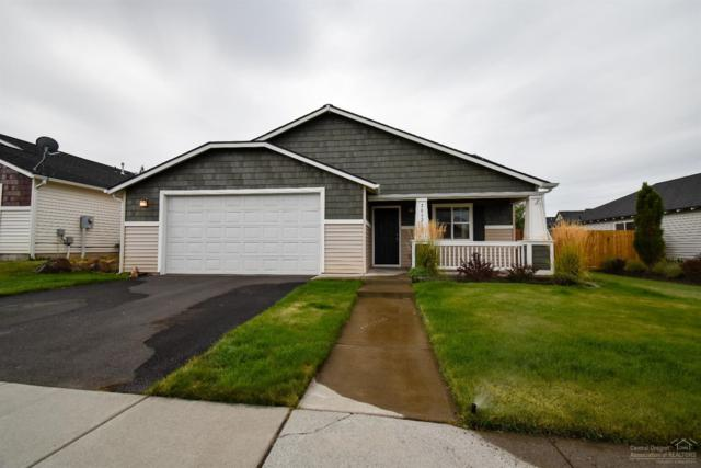 20527 Anson Place, Bend, OR 97701 (MLS #201709776) :: Stellar Realty Northwest